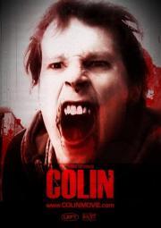 Colin - Der Weg des Zombie