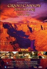 Grand Canyon - Abenteuer auf dem Colorado