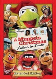 Alle Infos zu Die Muppets - Briefe an den Weihnachtsmann