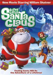 Fangt den Weihnachtsmann!