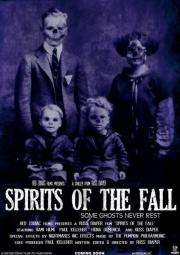 Alle Infos zu Spirits of the Fall