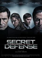 Alle Infos zu Secret Defense