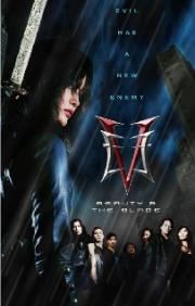 Alle Infos zu EVE - Beauty and the Blade