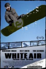 Alle Infos zu White Air