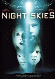 Night Skies - Die Begegnung