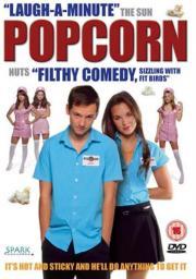 Alle Infos zu Popcorn