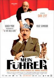 Alle Infos zu Mein Führer - Die wirklich wahrste Wahrheit über Adolf Hitler