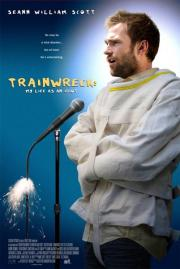 Trainwreck - My Life as an Idoit