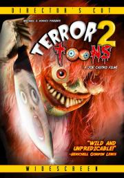 Terror Toons 2 - The Sick and Silly Show