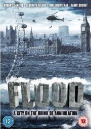 Alle Infos zu Die Flut - Wenn das Meer die Städte verschlingt