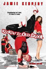 Alle Infos zu Kickin' It Old Skool