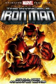 Invincible Iron Man,The