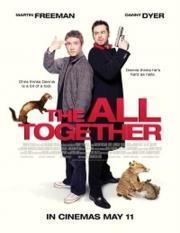 Alle Infos zu The All Together