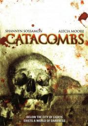 Catacombs - Unter der Erde lauert der Tod