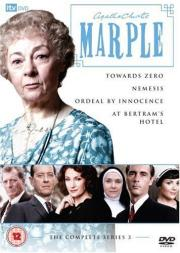 Marple - Towards Zero