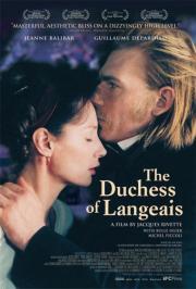 Alle Infos zu Die Herzogin von Langeais