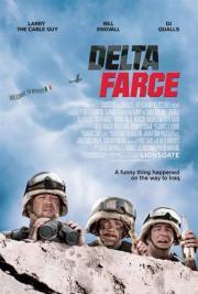 Alle Infos zu Delta Farce