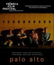 Alle Infos zu Palo Alto