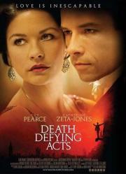 Tödliche Magie - Death Defying Acts