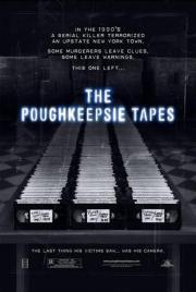 Alle Infos zu The Poughkeepsie Tapes