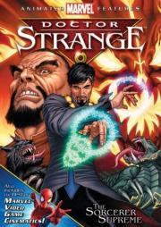Alle Infos zu Doctor Strange