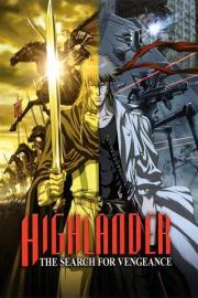 Alle Infos zu Highlander - Die Macht der Vergeltung