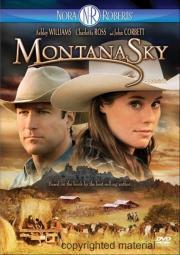 Alle Infos zu Montana Sky - Der weite Himmel