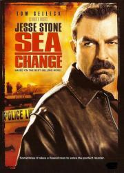 Jesse Stone - Sea Change