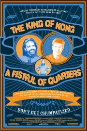 Alle Infos zu The King of Kong