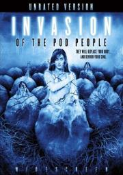 Alle Infos zu Invasion of the Pod People