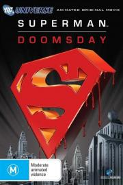 Alle Infos zu Superman - Doomsday