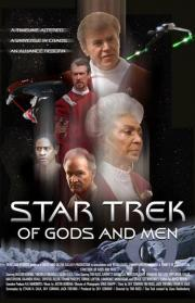 Star Trek - Of Gods and Men