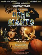 Alle Infos zu Home of the Giants