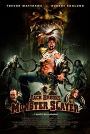 Alle Infos zu Jack Brooks - Monster Slayer