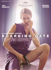Boarding Gate - Ein schmutziges Spiel