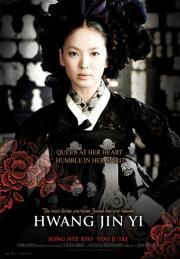 Alle Infos zu Hwang Jin-yi