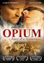 Opium - Tagebuch einer Verrückten