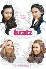 Alle Infos zu Bratz - The Movie