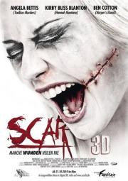 Alle Infos zu Scar 3D