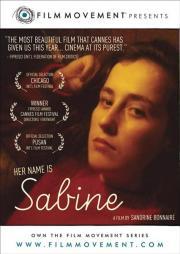 Alle Infos zu Ihr Name ist Sabine