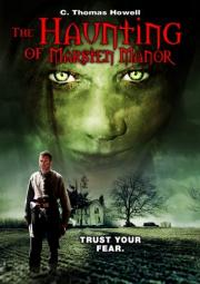 Alle Infos zu The Haunting of Marsten Manor