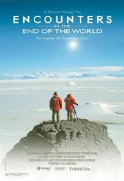 Begegnungen am Ende der Welt