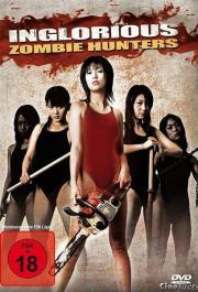Inglorious Zombie Hunters