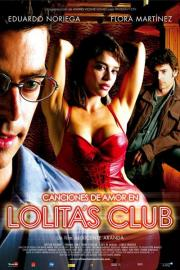 Alle Infos zu Canciones de amor en Lolita's Club