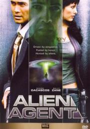Alle Infos zu Alien Agent - Agent des Todes