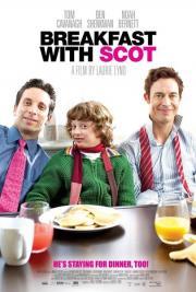 Frühstück mit Scot