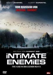 Intimate Enemies - Der Feind in den eigenen Reihen