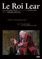 Roi Lear, Le