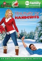 Alle Infos zu Weihnachten in Handschellen