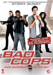Bad Cops - Zwei Superbullen sehen rot